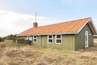 4 Sterne Ferienhaus in Thisted