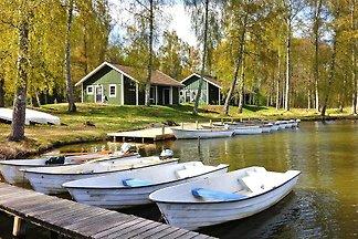 Ferienanlage, Arboga