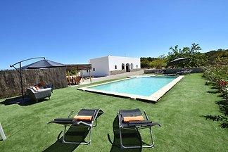 Spacious Holiday Home in San Rafael with Swim...