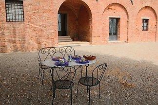 Ruhiger Bauernhof in    Montepulciano mit Poo...