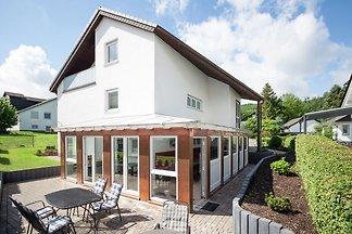 Tolles Ferienhaus in Schmallenberg mit...