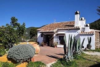 Casa La Zamarra, schönes Ferienhaus neben dem...