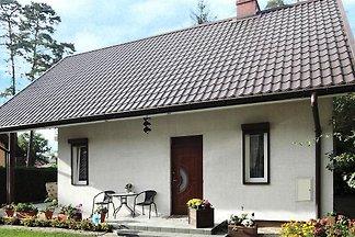 Ferienhaus, Morzyczyn
