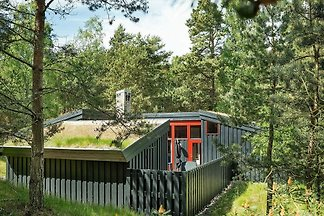 Ruhiges Ferienhaus in Nexø in der Nähe des...