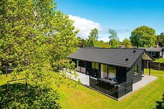4 Sterne Ferienhaus in Ørsted