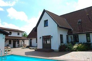 Geräumige Wohnung in Dargun, Mecklenburg mit...