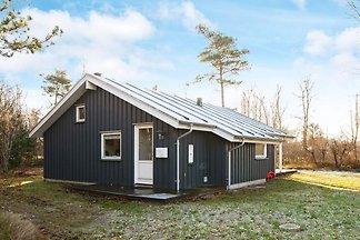 Luxuriöses Cottage in Grenaa, Jütland mit...