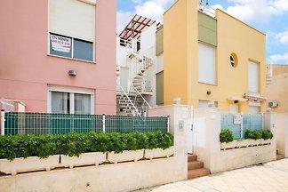 Komfortable Wohnung in Andalusien mit Terrass...