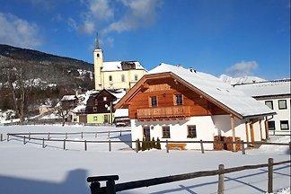 Gemütliches Chalet in Salzburg in der Nähe de...