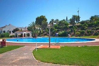 Ferienpark Gran Vista, Santa Pola
