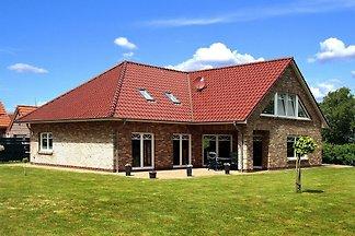 Appartementhaus am Kiessee, Westerholt