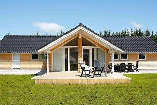 Geräumiges Ferienhaus in Brovst (Dänemark)