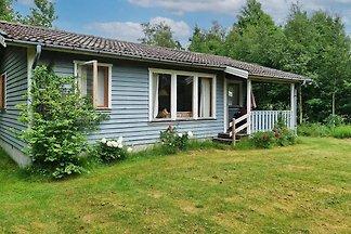 4 Personen Ferienhaus in Heberg