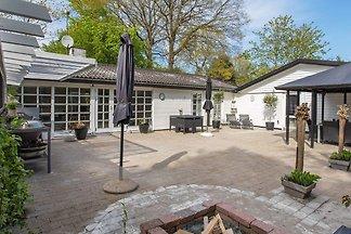 4 Sterne Ferienhaus in Strøby
