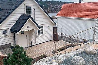 8 Personen Ferienhaus in Urangsvåg
