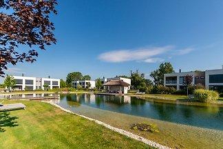Luxuriöses Apartment auf dem Golfplatz...