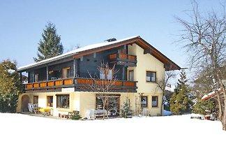 Appartements Toni, Schönau am Königssee