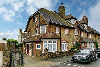 Ruhiges Ferienhaus in Broadstairs Kent mit...