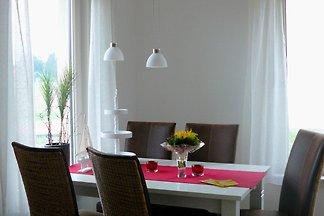 Modernes Ferienhaus in Wietzendorf Deutschlan...