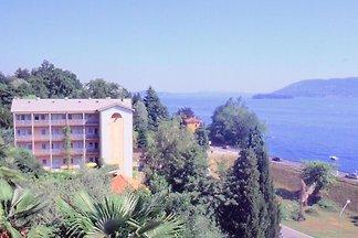 Wohnung in einer Residenz am Lago Maggiore, i...