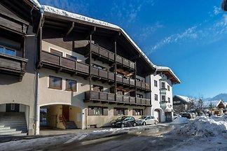 Schönes Appartement in Kitzbühel nahe dem...