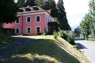 Geräumige Wohnung in Kitzbühel mit Garten