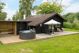 4 Sterne Ferienhaus in Idestrup