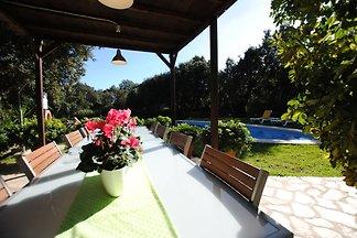 Gemütliche Villa in Pollenca mit Swimmingpool