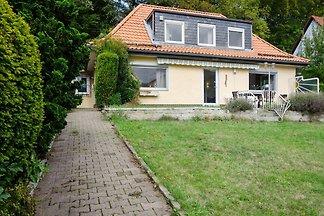 Freistehendes Haus in Bad Harzburg mit Terras...