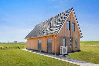 Modernes Ferienhaus in Scherpenisse in...