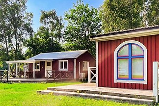 5 Personen Ferienhaus in Køpingsvik