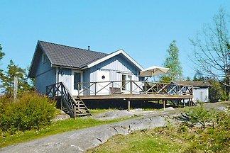 Ferienhaus, Vaxholm