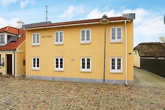 5 Sterne Ferienhaus in Løkken
