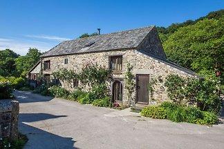 Hübsches Cottage mit eigener Terrasse in...