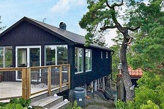 4 Personen Ferienhaus in ÅKERSBERGA