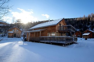 Luxurious Chalet in Stadl an der Mur with Val...