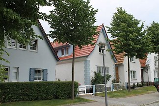 Nice Apartment with Terrace in Rostock...