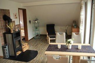 Moderne 2-4 Personen Ferienwohnung in Elpe mi...