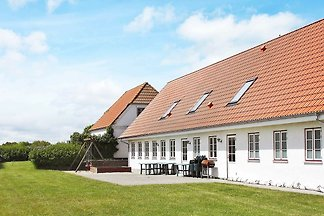 Traumhaftes Ferienhaus in Nordborg mit...
