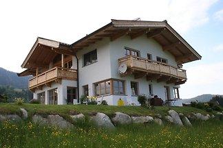 Einladende Wohnung im Hopfgarten im Brixental...