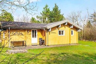 Ruhig gelegenes Ferienhaus in Skjern in...