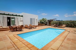 Holiday home Villa Mango I, Playa Blanca