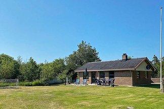 8 Personen Ferienhaus in Rømø