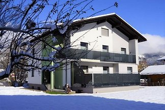 Nice apartment in detached house with large g...