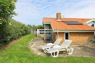 Luxuriöses Ferienhaus in Jütland mit Sauna in...