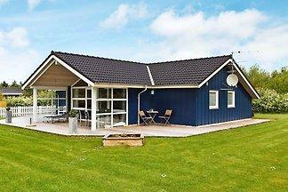Rustikales Ferienhaus in Gedser in der Nähe d...