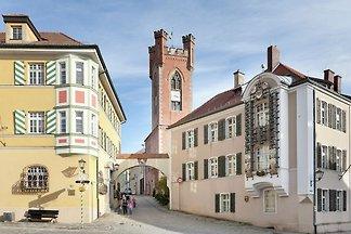 Gemütliches Apartment in Bayern nahe dem Skig...