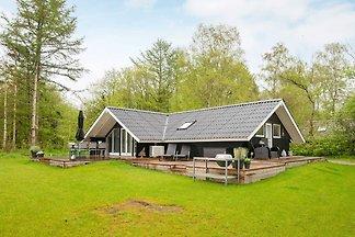 5 Sterne Ferienhaus in Toftlund