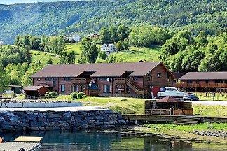 6 Personen Ferienhaus in EIDSVÅG