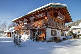 Modernes Apartment in Inzell, Deutschland nah...
